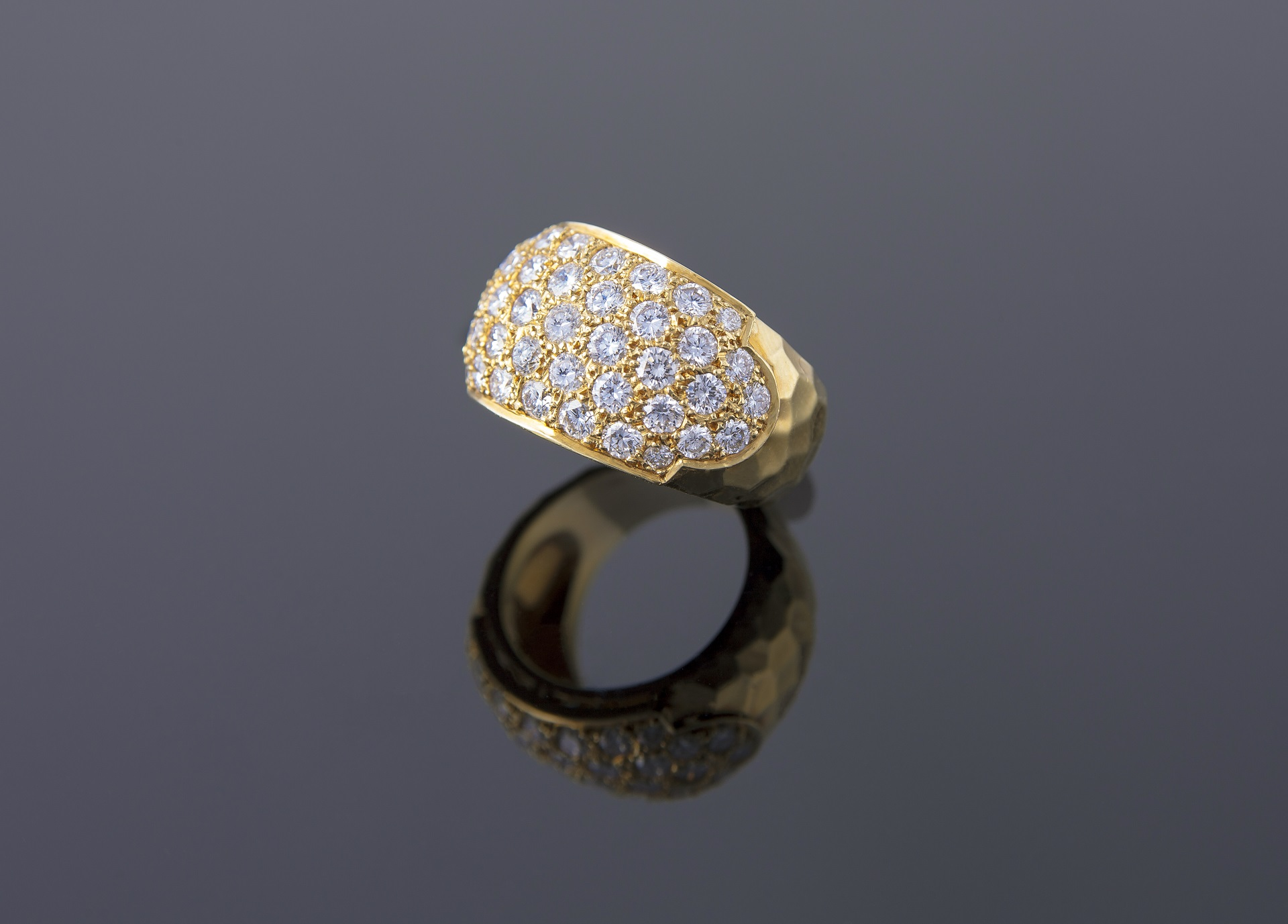 Gold Ring, 5D Mark 2